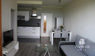 Prodej, Byt 2+kk, 60 m², balkon, garáž - U Leskvy (byt s upravenou dispozicí na 3+kk)