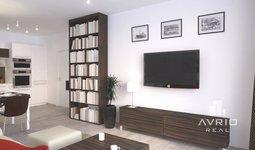 Prodej bytu 3+kk, 120 m², lodžie, půda, Střelice (408)