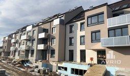 Prodej bytu 5+kk, 120 m², lodžie, půda, Střelice (408)