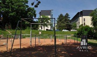 Prodej zařízeného bytu 2+1, 42m² - Brno, Štýřice, vhodné i na investici