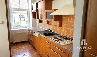 Pronájem bytu 2+1, Brno Černá Pole, zařízený, balkón, byt po rekonstrukci, ulice Zdráhalova