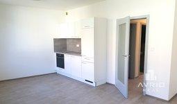 Pronájem krásného nového bytu 2+kk, Brno Žabovřesky, sklep, parkovací stání, ulice Královopolská