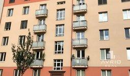 Prodej, Byty 2+1, 62,7 m² - Botanická, Brno