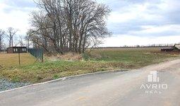 Prodej stavebního pozemku, veškeré sítě na hranicích pozemku, Brno venkov, městys Medlov