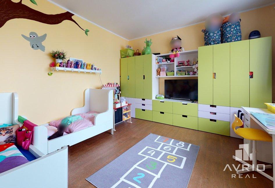 Byt-31-Brno-Bohunice-Bedroom