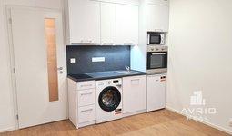 Pronájem krásného nového bytu, Brno Královo Pole, novostavba, Rezidence Chaloupkova
