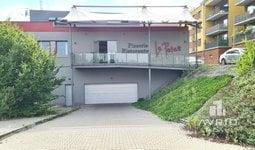 Prodej krytého garážového stání, Brno - Starý Lískovec, U Leskavy