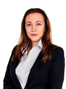 Hana Večeřová