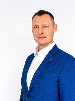 Ing. Marek Vinter, MBA