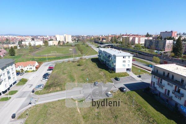 Prodej, Byt se zahradou 3+kk, celkem 72m² - Tábor Maredův Vrch