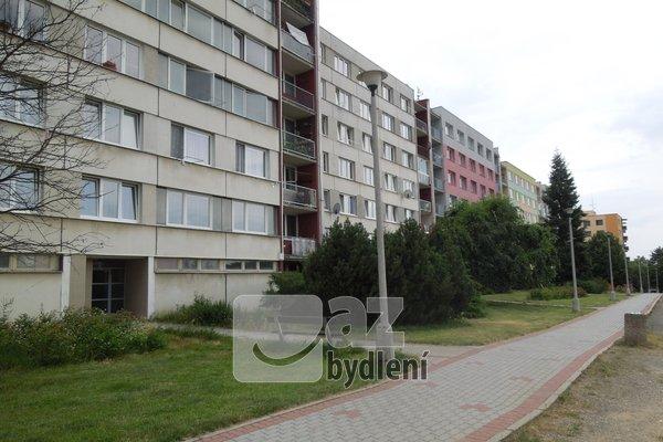 Pronájem bytu 1+1, 43 m² Tábor