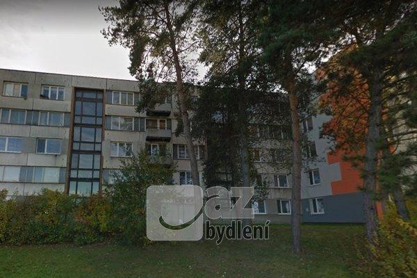 Prodej bytu 2+1 61 m² Náchodská, Tábor