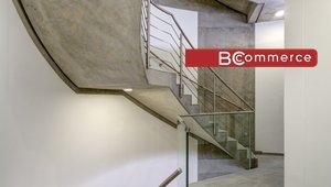 Pronájem moderních kancelářských prostor v centru města Brna s parkováním, 180m²