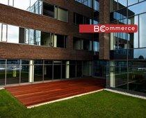 Pronájem moderních kancelářských prostor, Brno Modřice, 200m2