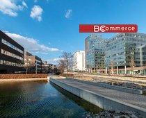 Moderní kancelářské prostory na prestižní adrese, 240 m2