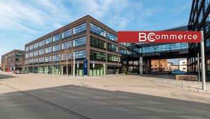 Moderní přízemní obchodní prostory v rámci obchodně administrativního parku, 143m2