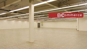 Obchodně skladovací jednotka, 890m2