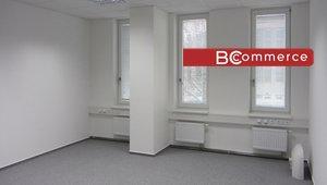 Pronájem  moderních kanceláří v Králově Poli, 48m2