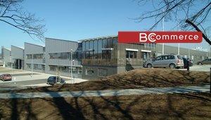 Pronájem výrobních prostor na severu Brna