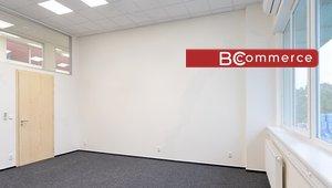 Samostatné kanceláře v blízkosti D1, 40m²