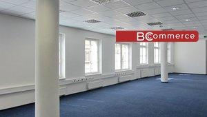 Kancelářské prostory v úplném centru Brna, 180m2