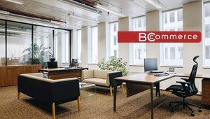 Pronájem moderních kancelářských prostor, 350 m²