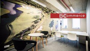 Pronájem moderních kancelářských prostor v blízkosti dálniční sítě a na MHD, 750 m²