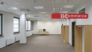 Moderní jednotlivé kanceláře v rámci Brna, 250m2