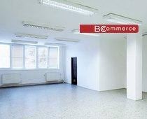 Pronájem kancelářské jednotky, 90m², Brno Komín