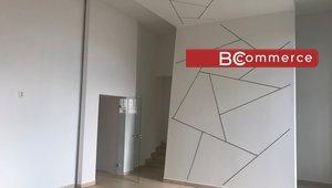 Kontaktní místo v centru Brna s vlastním parkováním, 125m²