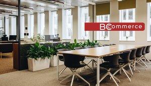 Pronájem moderních kancelářských prostor, 85 m²
