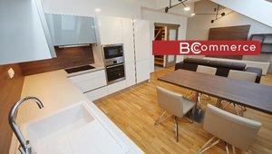 Pronájem byt 2+kk, 84m², vybavený