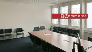 Pronájem moderní kancelářské jednotky Brno - Slatina, 270m²