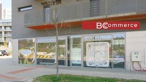 Pronájem obchodních prostor 183m² Brno-Bohunice