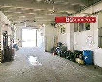 Pronájem vytápěných skladově výrobních prostor - Brno-sever
