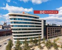 Pronájem kanceláří v nové moderní administrativní budově, 300m2