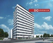 Pronájem nadstandardních kanceláří v centru Brna, 175m2
