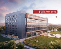 Pronájem nových reprezentativních kanceláří v centru města, 2900m²
