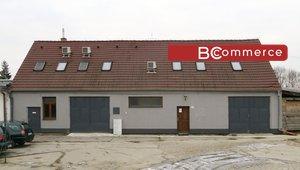Prodej komerčního objektu, 345m² - Židlochovice