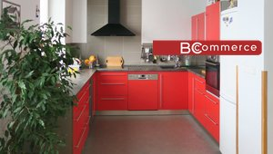 Prodej byt 3+kk, 88m², Brno - Černá Pole