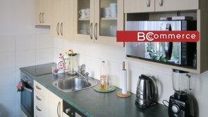 Prodej byt 3+1, 86m², Brno - Bystrc