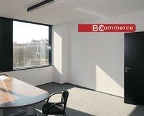 Moderní kancelářské prostory v Králově Poli, 212m2