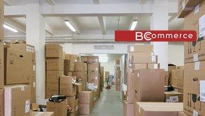 Pronájem vytápěných skladově výrobních prostor