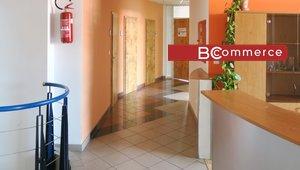 Pronájem kancelářské jednotky 200 m² Brno - Královo Pole