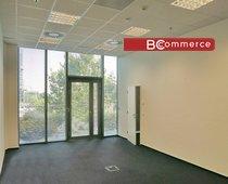 Nové moderní kancelářské prostory, 552m²