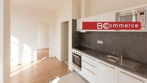 Prodej, byt 2+kk, 42m² s balkonem