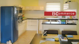 Prodej, byt 3+kk, 73m² s balkonem