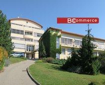 Pronájem samostatné administrativní budovy, 410m2