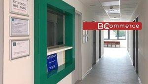 Pronájem lékařské ambulance Brno - Bystrc