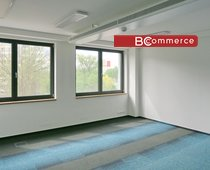 Pronájem samostatné kanceláře 40m²